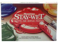 Daler Rowney Stay-wet palet