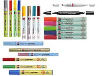 Speciale markers