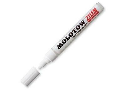 MOLOTOW ONE4ALL MARKER EMPTY 4MM