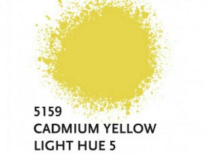 LIQUITEX SPRAY PAINT 400ML CADMIUM YELLOW LIGHT HUE 5 1