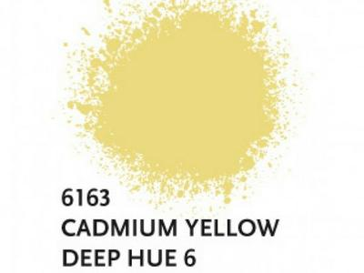 LIQUITEX SPRAY PAINT 400ML BUS CADMIUM YELLOW DEEP HUE 6