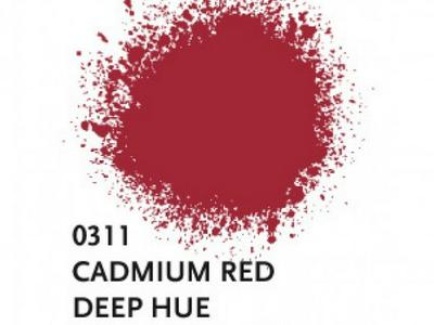 LIQUITEX SPRAY PAINT 400ML BUS CADMIUM RED DEEP HUE