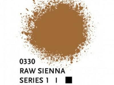 LIQUITEX SPRAY PAINT 400ML BUS RAW SIENNA