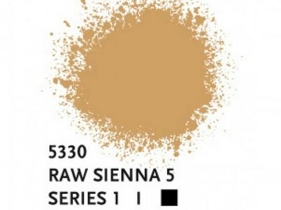 LIQUITEX SPRAY PAINT 400ML BUS RAW SIENNA 5