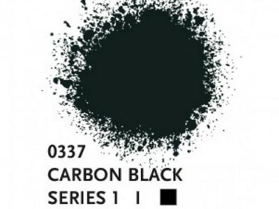 LIQUITEX SPRAY PAINT 400ML BUS CARBON BLACK