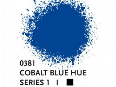 LIQUITEX SPRAY PAINT 400ML BUS COBALT BLUE HUE