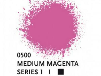LIQUITEX SPRAY PAINT 400ML MEDIUM MAGENTA 1
