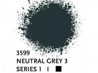 LIQUITEX SPRAY PAINT 400ML BUS NEUTRAL GREY 3