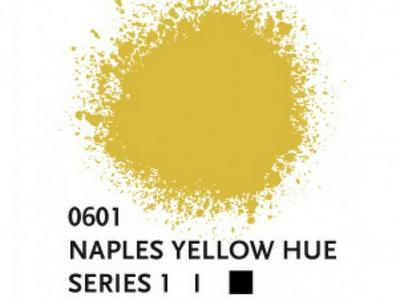LIQUITEX SPRAY PAINT 400ML BUS NAPLES YELLOW HUE