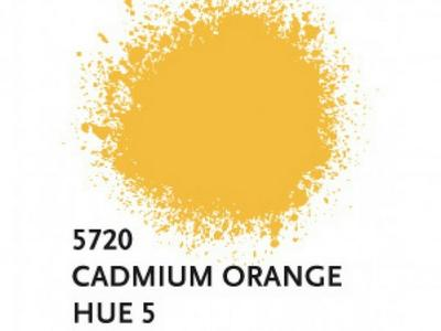 LIQUITEX SPRAY PAINT 400ML BUS CADMIUM ORANGE HUE 5