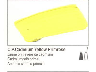 GOLDEN OPEN ACRYLIC 59ML 7135 S7 C.P.CADMIUM YELLOW PRIMROSE