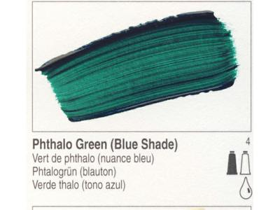 GOLDEN ACRYLVERF 59ML 1270 S4 PHTHALO GREEN (BLUE SHADE)