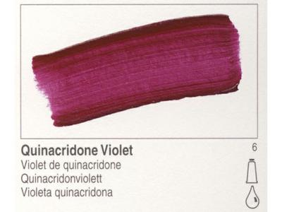 GOLDEN ACRYLVERF 59ML 1330 S6 QUINCRIDONE VIOLET