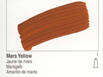 GOLDEN ACRYLVERF 59ML 1202 S1 MARS YELLOW