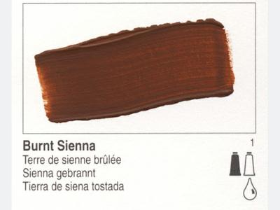 GOLDEN OPEN ACRYLIC 59ML 7020 S1 OPEN BURNT SIENNA