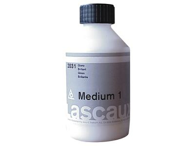 LASCAUX MEDIUM 1 GLANS 1000ML 2031