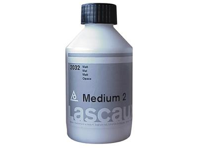 LASCAUX MEDIUM 2 MAT 250ML 2032