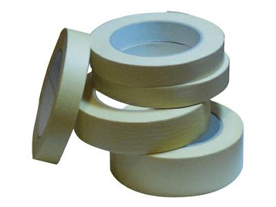VB CREPE TAPE 50MTRX25MM