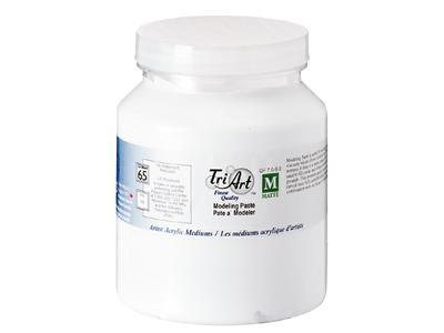 TRI-ART MODELING PASTE  500ML