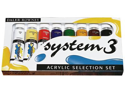 DR SELECTIONSET SYSTEM 3 8X75ML
