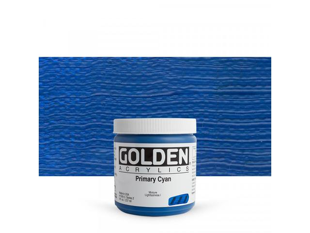 GOLDEN HEAVY BODY 237ML 1500 S2 PRIMARY CYAN 1
