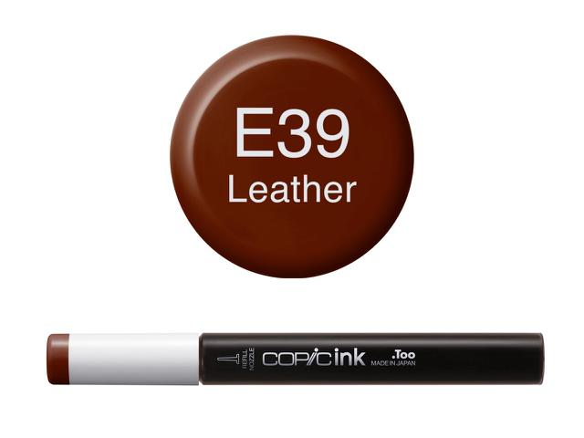 COPIC INKT NW E39 LEATHER  1