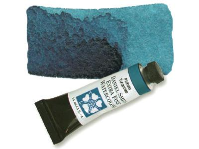 DANIEL SMITH S1 WATERCOLOUR 15ML 082 PRUSSIAN BLUE