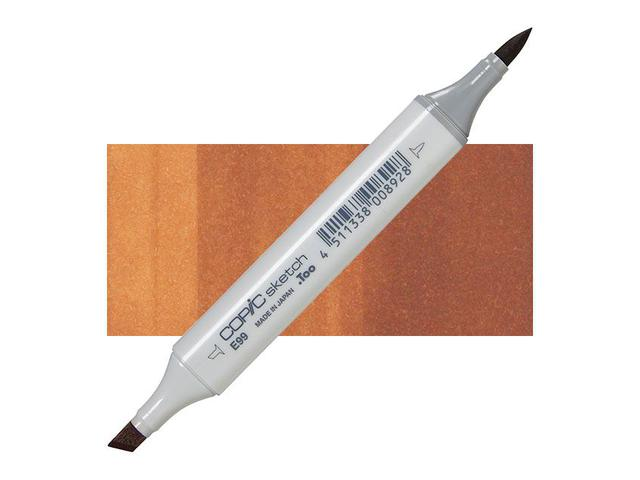 COPIC SKETCH MARKER DEEP ORANGE COE97