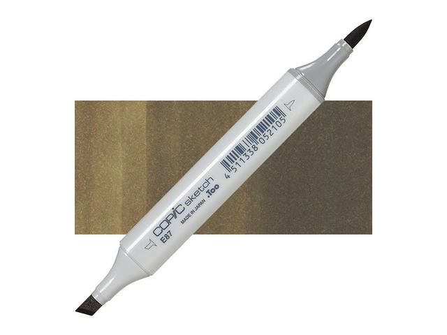 COPIC SKETCH MARKER IVORY COE81