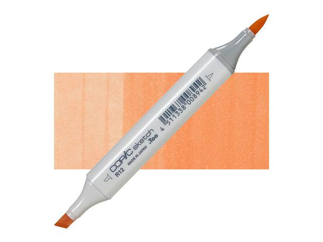 COPIC SKETCH MARKER LIGHT TEA ROSE COR12 1