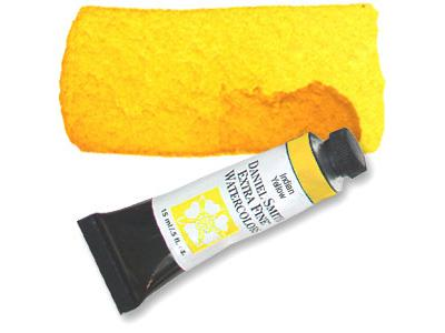 DANIEL SMITH S3 WATERCOLOUR 15ML 045 INDIAN YELLOW 1