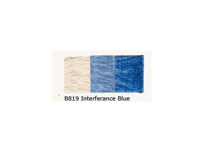 NEW MASTERS ACRYL 60ML SERIE B INTERFERENCE BLUE 1