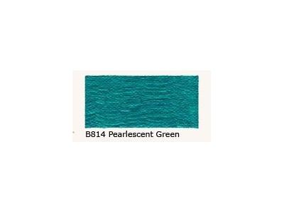 NEW MASTERS ACRYL 60ML SERIE B IRIDESCENT GREEN 1