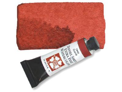 DANIEL SMITH WATERCOLOUR 15ML NR038 GRAPHITE GREY S1