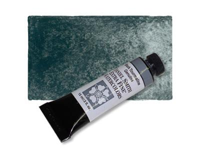 DANIEL SMITH S3 WATERCOLOUR 15ML 207 BLACK TOURMALINE 1