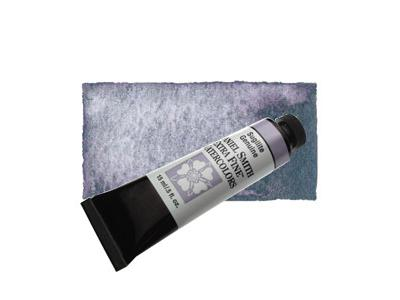 DANIEL SMITH WATERCOLOUR 15ML NR201 PERYLENE VIOLET S3