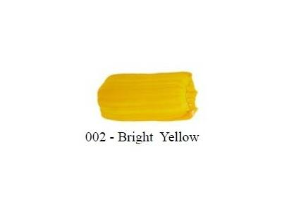 VB ACRYLVERF 150ML 002 TUBE S1  BRIGHT YELLOW