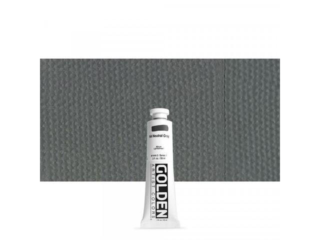 GOLDEN ACRYLVERF 59ML 1445 S1 NEUTRAL GREY N5