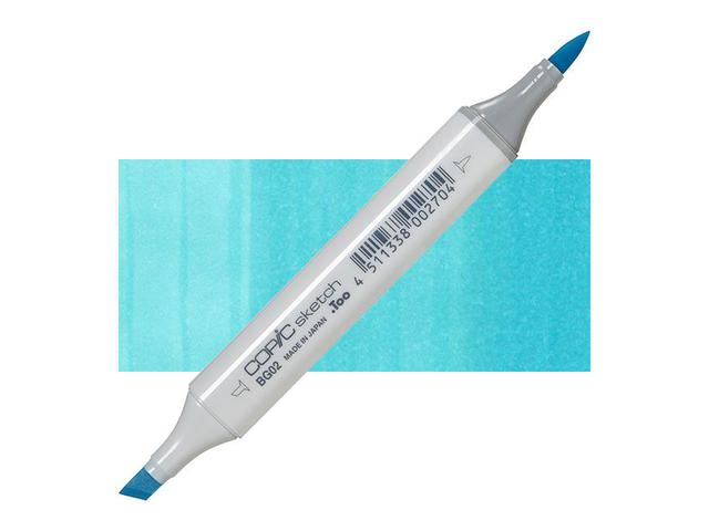 COPIC SKETCH MARKER SMOKEY BLUE COB45