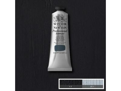 AAC ACRYLVERF 60ML S1 PAYNES GREY 1