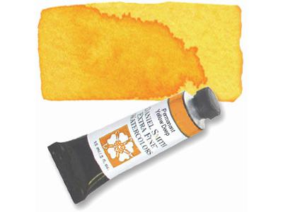 DANIEL SMITH S2 WATERCOLOUR 15ML 133 PERMANENT YELLOW DEEP 1