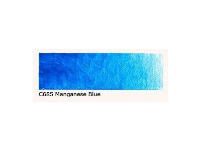 NEW MASTERS ACRYL 60ML SERIE C MANGANESE BLUE 1