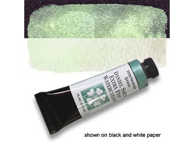 DANIEL SMITH S1 LUMINESCENT 15ML 004 INTERFERENCE GREEN 1