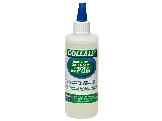 COLLALL HOBBYLIJM FLES 100ML 1