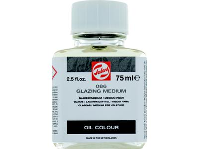 TALENS GLACEERMEDIUM 250ML