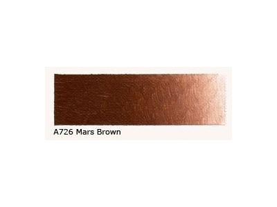 NEW MASTERS ACRYL 60ML SERIE A MARS BROWN 1