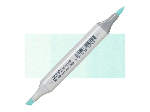 COPIC SKETCH MARKER PETROLEUM BLUE COBG07