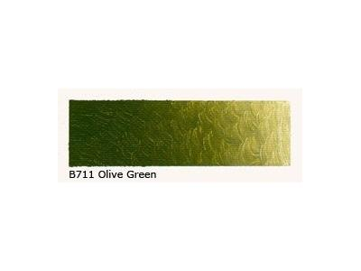 NEW MASTERS ACRYL 60ML SERIE B OLIVE GREEN 1