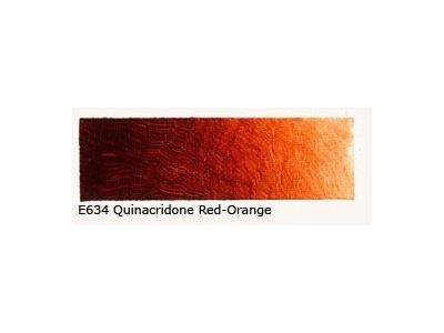 NEW MASTERS ACRYL 60ML SERIE E QUINACRIDONE RED-ORANGE 1