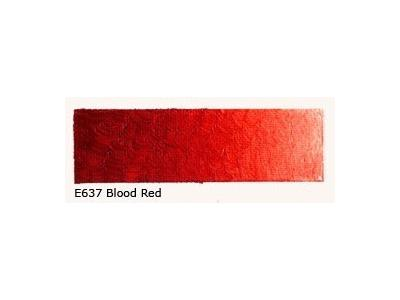NEW MASTERS ACRYL 60ML SERIE E BLOOD RED 1